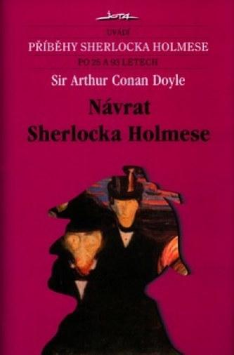 Návrat Sherlocka Holmese (Sherlock Holmes, #6)  by  Arthur Conan Doyle