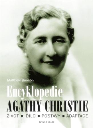Encyklopedie Agathy Christie Matthew Bunson
