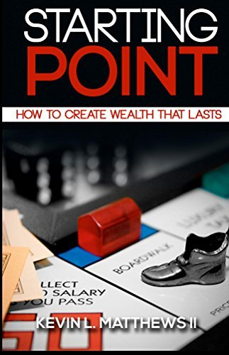 Starting Point  by  Kevin Matthews