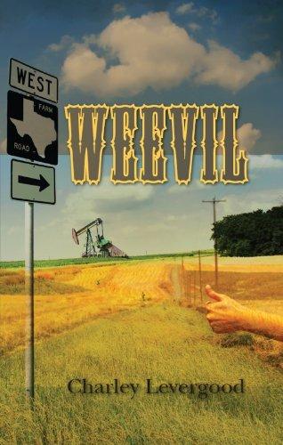 Weevil Charley Levergood