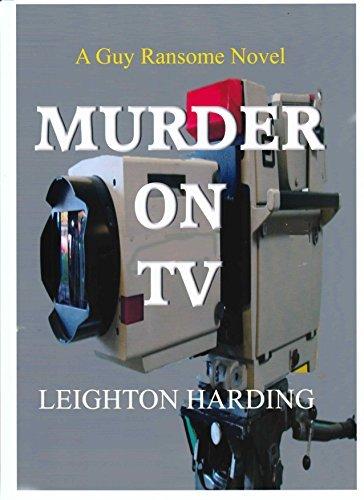 Death on TV Leighton Harding