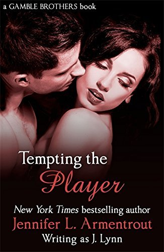 Tempting the Player (Gamble Brothers Book Two)  by  J. Lynn