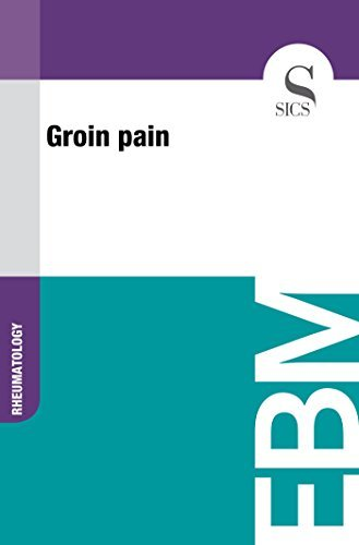 Groin Pain  by  Sics Editore