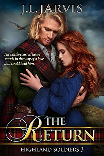 Highland Soldiers 3: The Return J.L. Jarvis