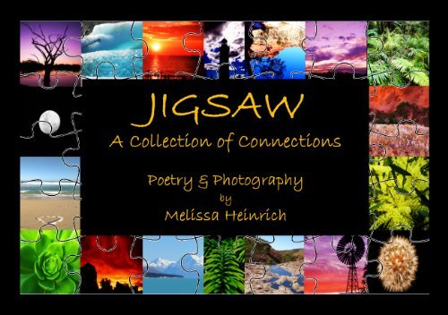Jigsaw: A collection of connections Melissa Heinrich