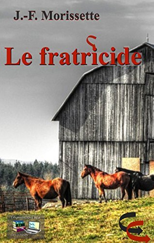 Le fratricide  by  Joseph-Ferdinant Morissette