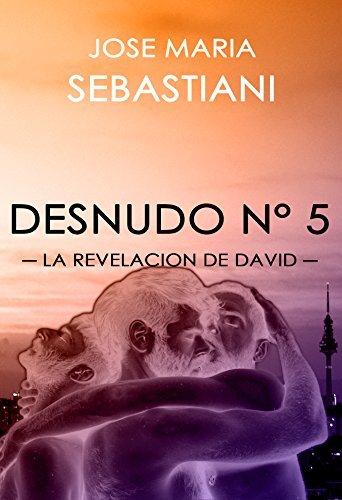Desnudo N° 5 -La Revelación de David- Hera Gráficos