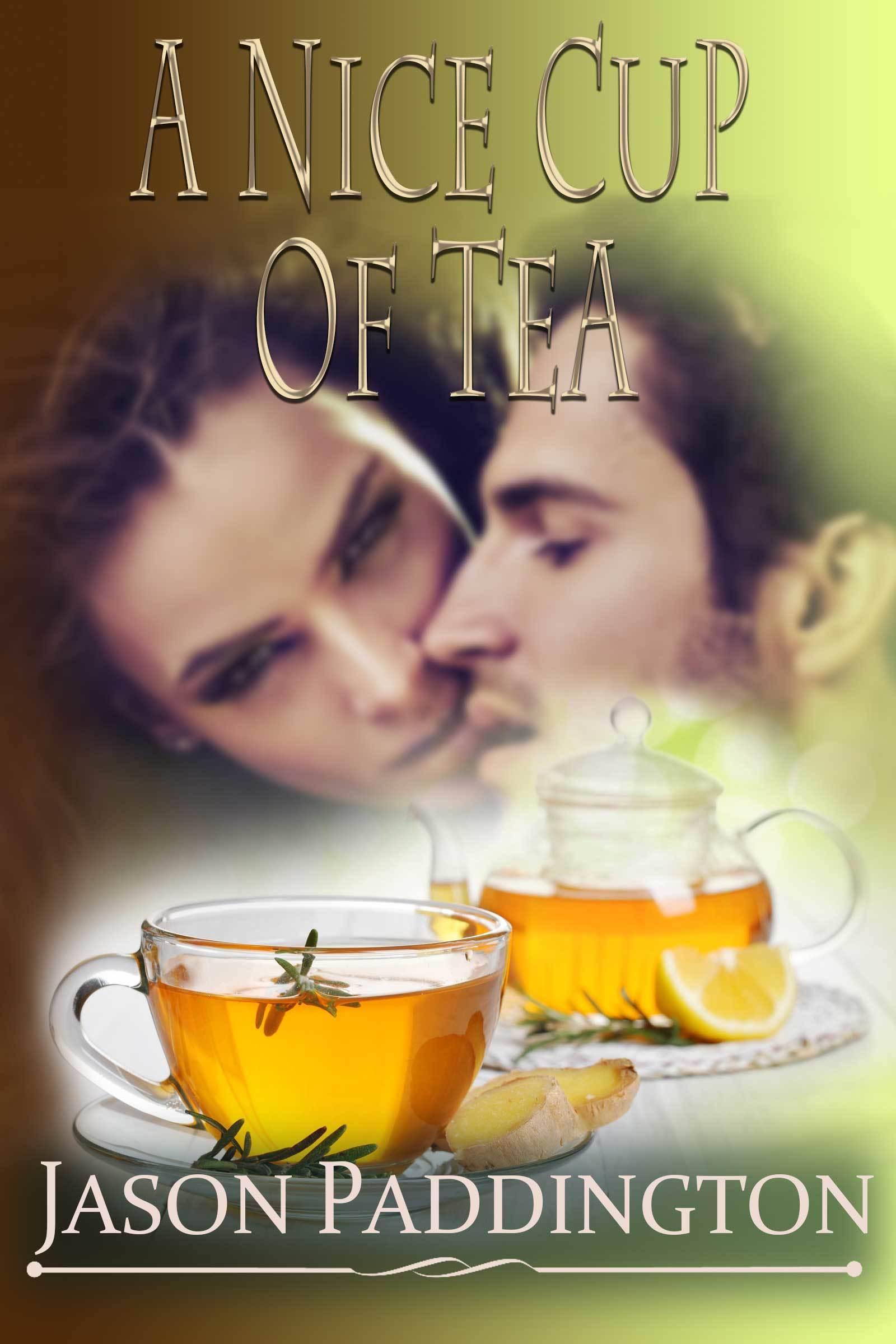 A Nice Cup Of Tea Jason Paddington