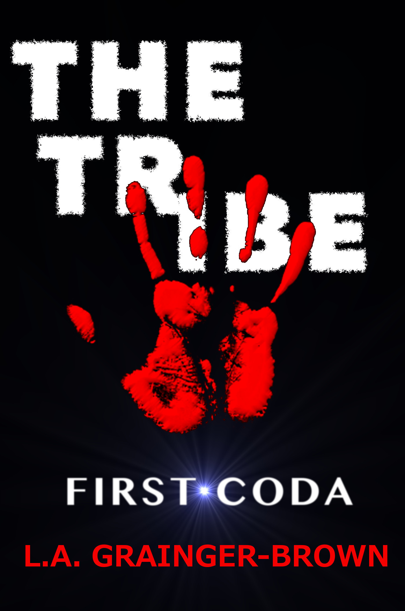 The Tribe: First Coda L.A. Grainger-Brown