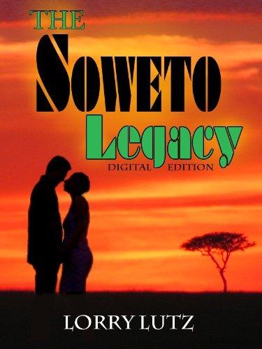 The Soweto Legacy Lorry Lutz