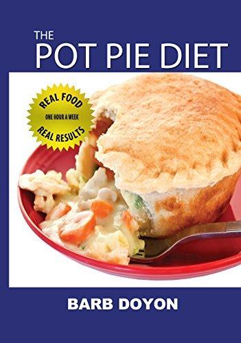 The Pot Pie Diet Barb Doyon