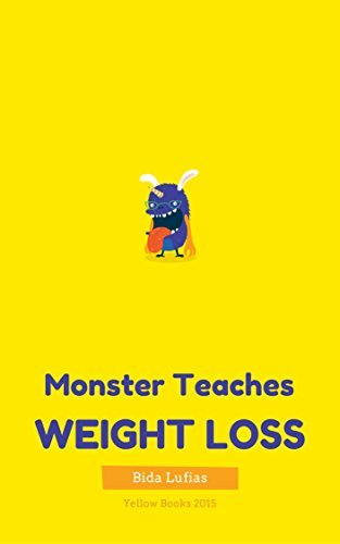 Weight Loss: Monster teaches weight loss  by  Bida Lufias