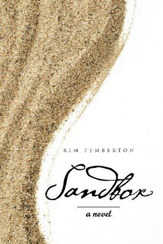 Sandbox Kim Pemberton