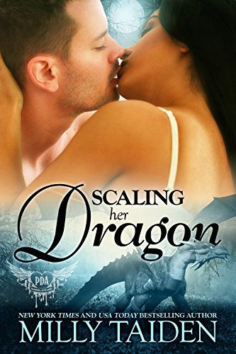 Scaling Her Dragon (Paranormal Dating Agency #8) Milly Taiden