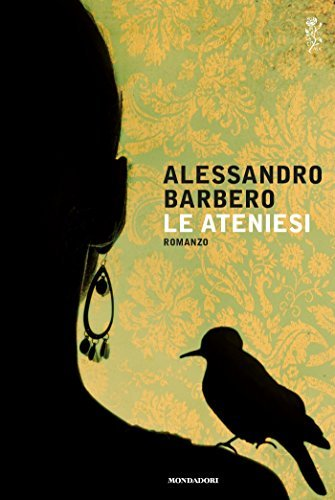 Le ateniesi Alessandro Barbero