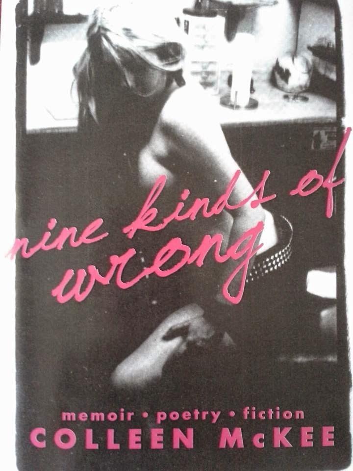 Nine Kinds of Wrong Colleen McKee