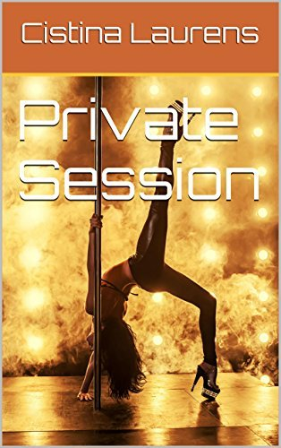 Private Session  by  Cistina Laurens