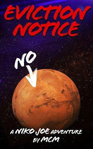 Eviction Notice (Niko Joe Adventures Book 1)  by  MCM