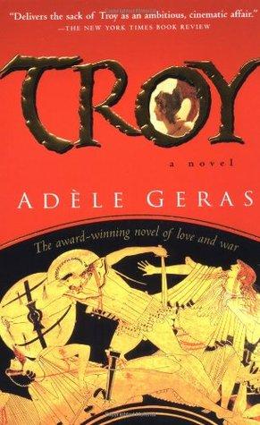Liebesgewitter Roman Adèle Geras