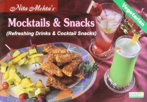 Mocktails and Snacks Nita Mehta