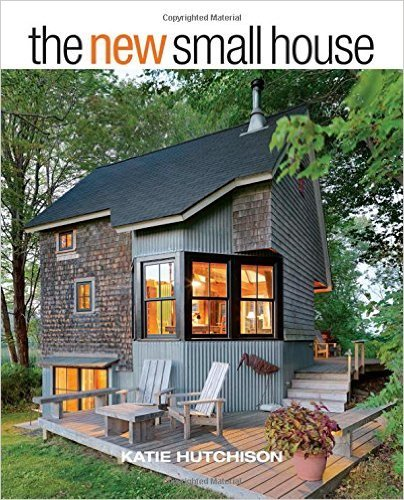 The New Small House  by  Katie Hutchison