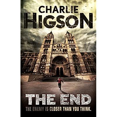 Charlie Higson The End Epub Books - sorepanfmaz