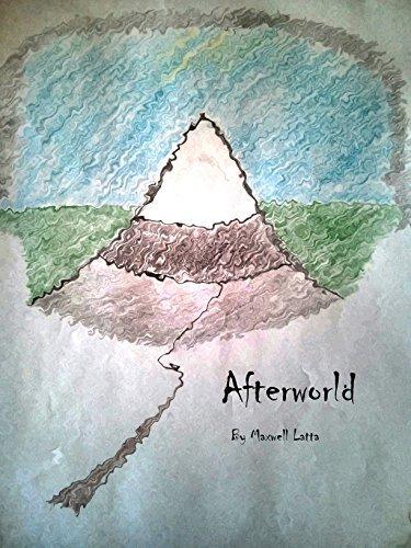 Afterworld Maxwell Latta