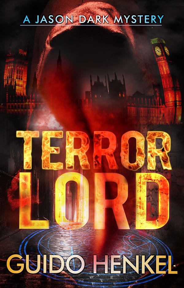 Terrorlord (Jason Dark #9)  by  Guido Henkel