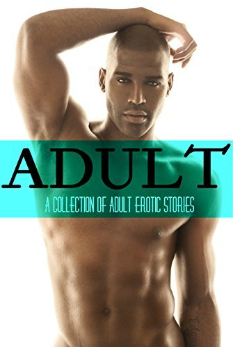Adult: A Collection of Adult Erotic Stories  by  Holly Savage