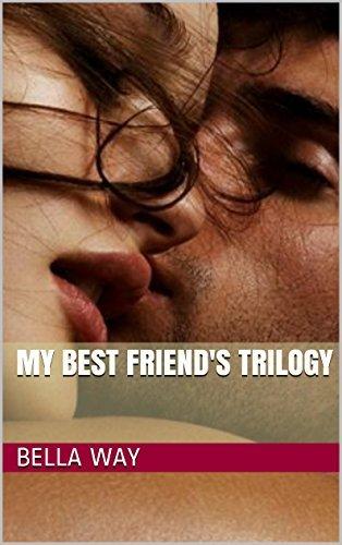 My Best Friends Trilogy  by  Bella Way