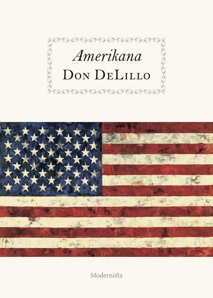 Amerikana Don DeLillo