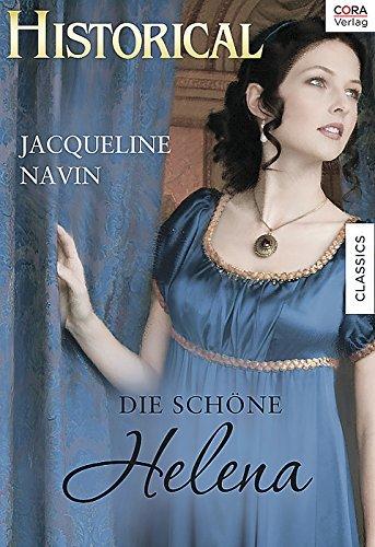 Die schöne Helena (Historical 173)  by  Jacqueline Navin