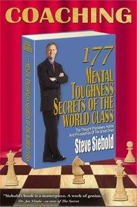 Coaching Mental Toughness  by  Steve Siebold