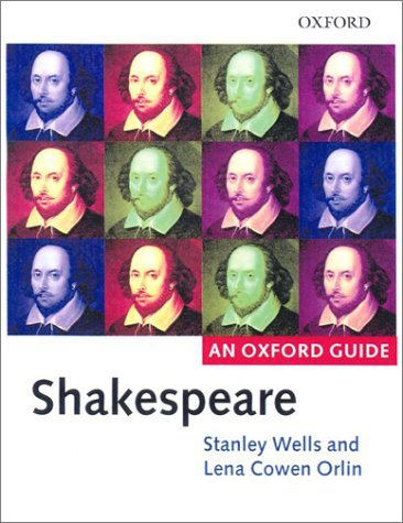 Shakespeare: For All Time  by  Stanley Wells