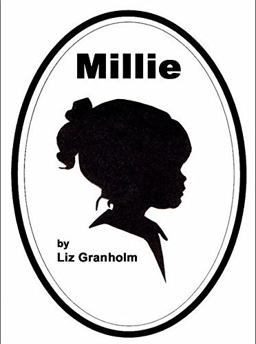 Millie (Road to Freedom Book 1) Lisa Granholm