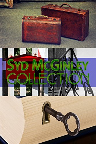 Syd McGinley Collection  by  Syd McGinley