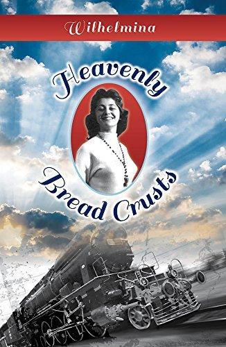 Heavenly Bread Crusts  by  Wilhelmina