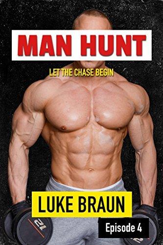 Man Hunt: Episode 4 Luke Braun