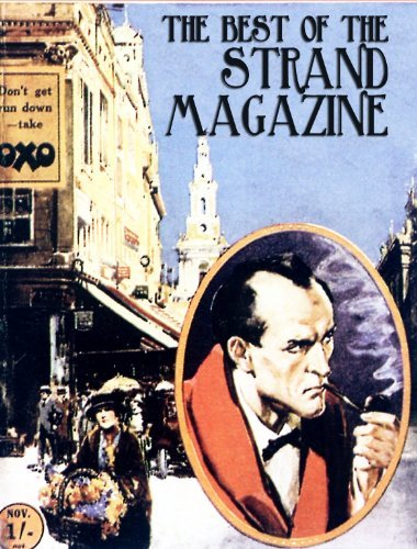 The Best Of The Strand Magazine Andrew Roberts