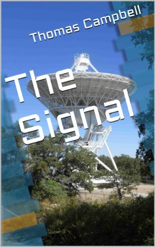 The Signal  by  Thomas Campbell