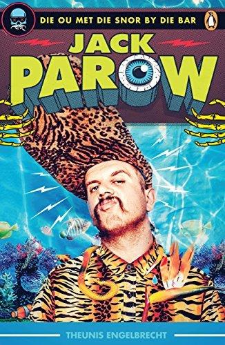 Jack Parow - Die ou met die snor die bar by Jack Parow