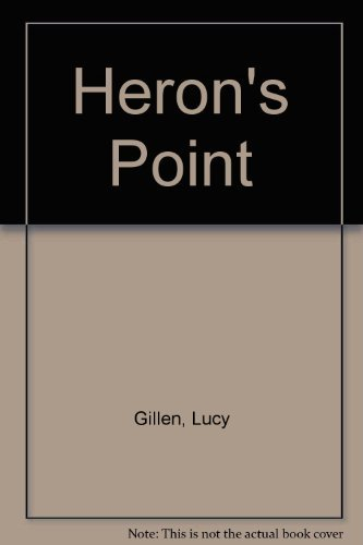 Herons Point Lucy Gillen