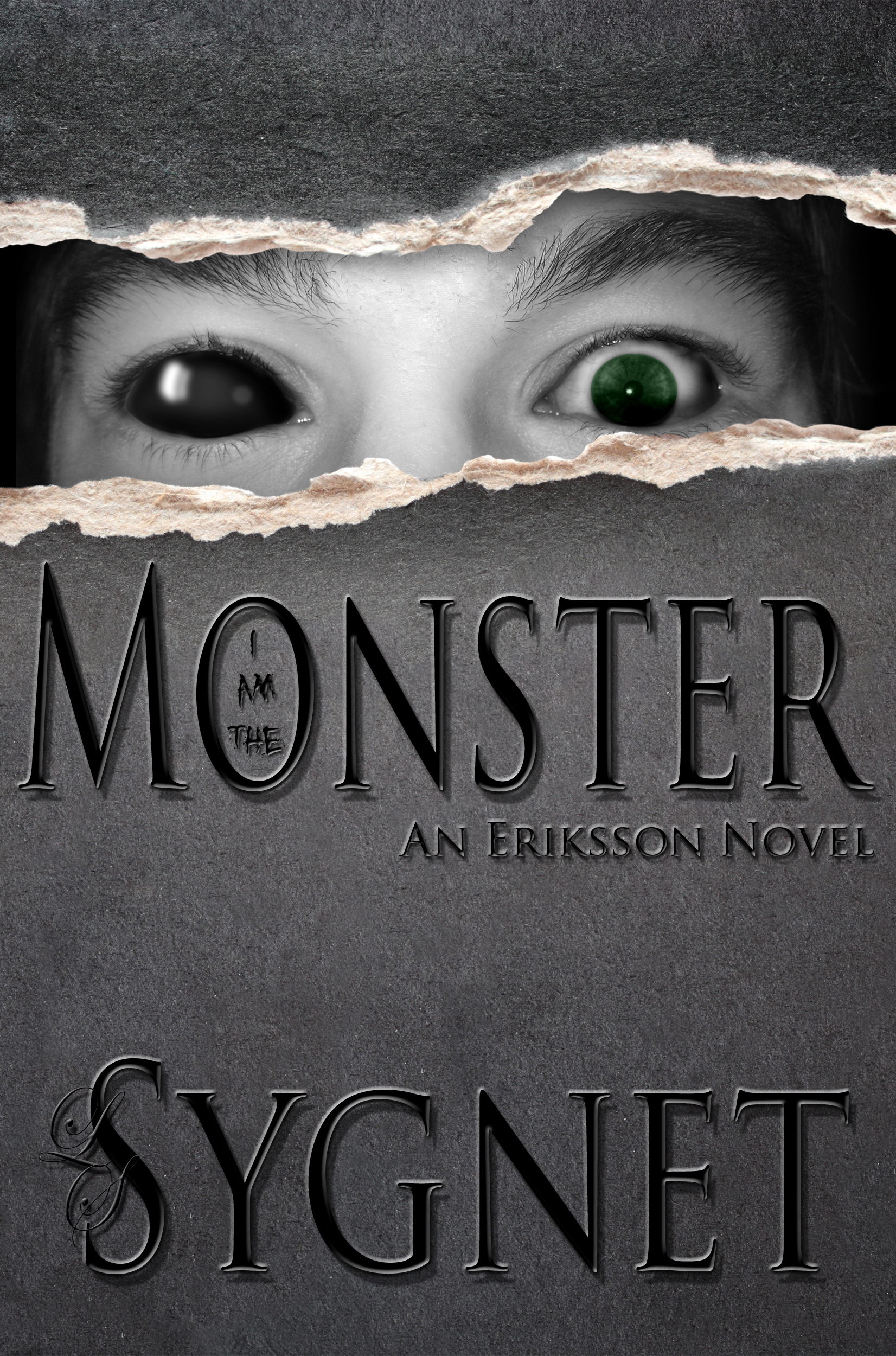 I Am the Monster LS Sygnet