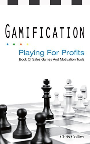 Gamification  by  Chris Collins