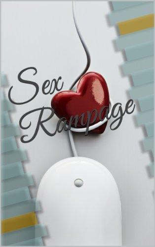 Sex Rampage  by  Shehab Imam