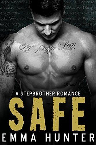 SAFE: A Stepbrother Romance Emma Hunter
