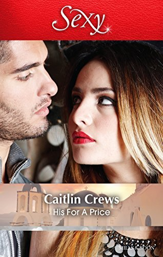 His For A Price Caitlin Crews