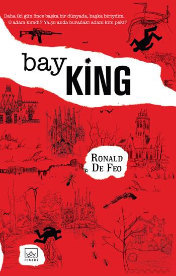 Bay King  by  Ronald De Feo