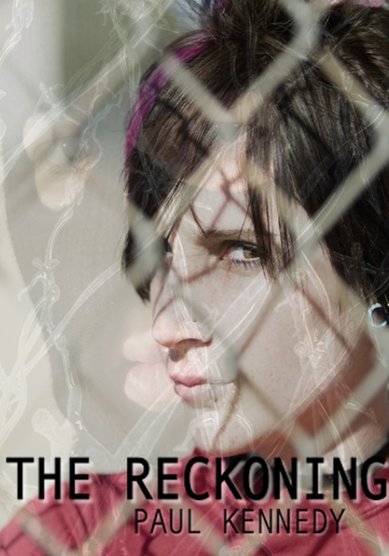 The Reckoning  by  Paul T Kennedy