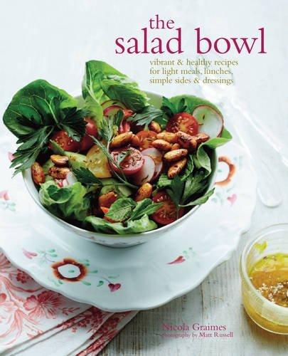 The Salad Bowl  by  Nicola Graimes